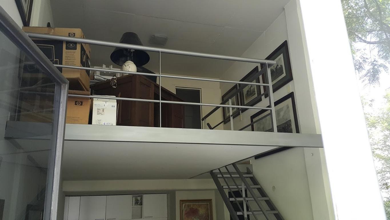 Alquiler oficina 2 amb en Salguero y Las Heras