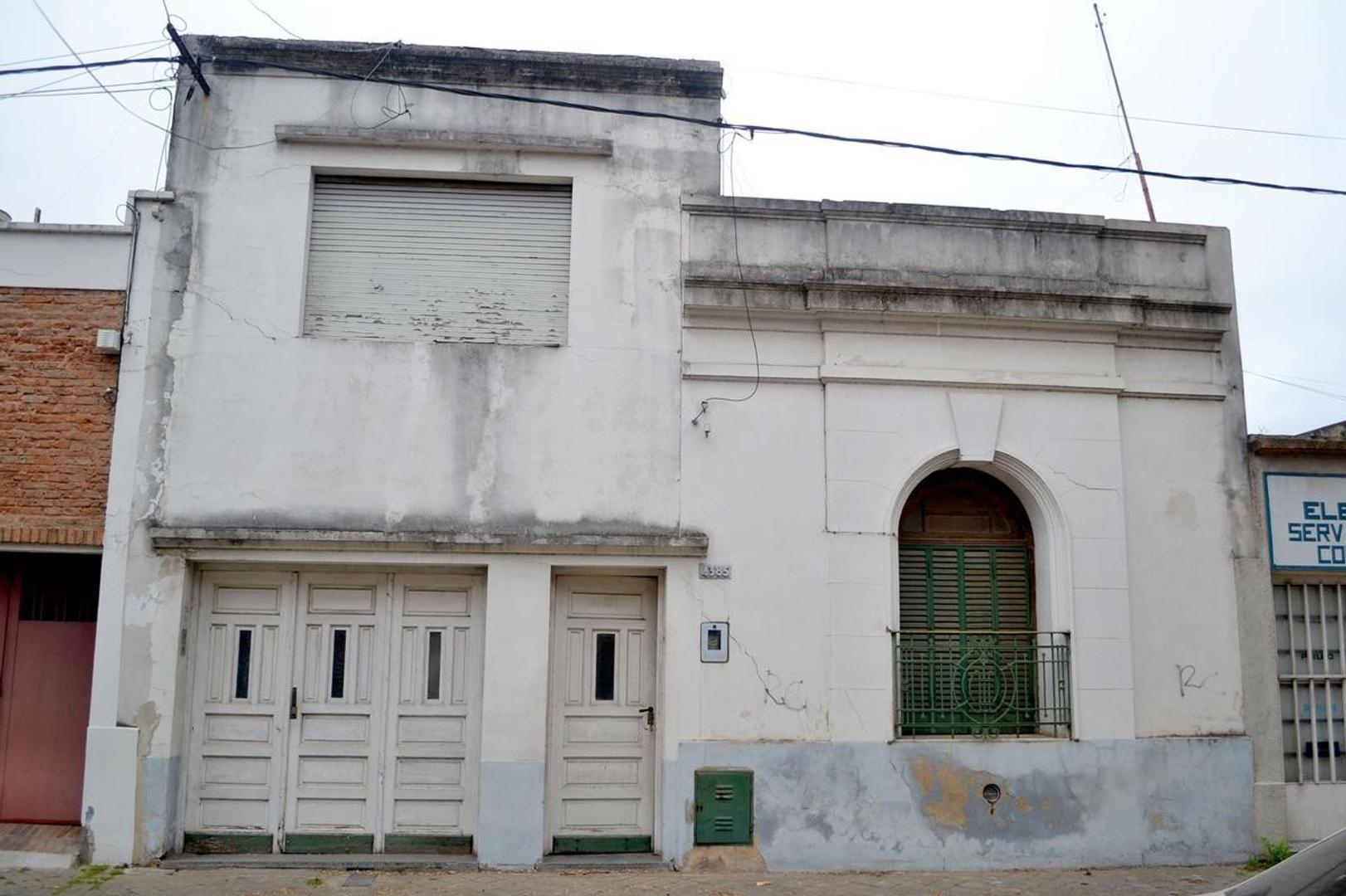 Casa  en venta Rosario  Ludueña