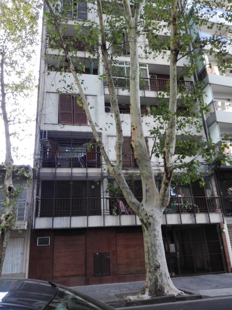 Departamento en Venta en Rosario - Monoambiente