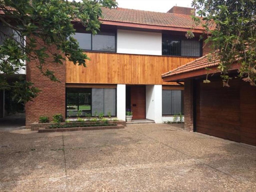Casa en Alquiler de 5 ambientes en Buenos Aires, Pdo. de San Isidro, San Isidro, San Isidro Libertador / Lasalle