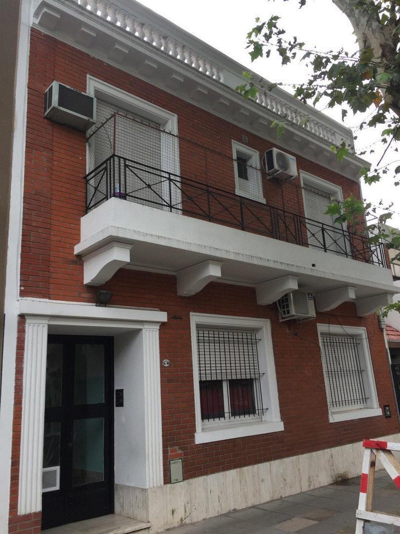 Departamento en Venta en Villa Devoto - 2 ambientes