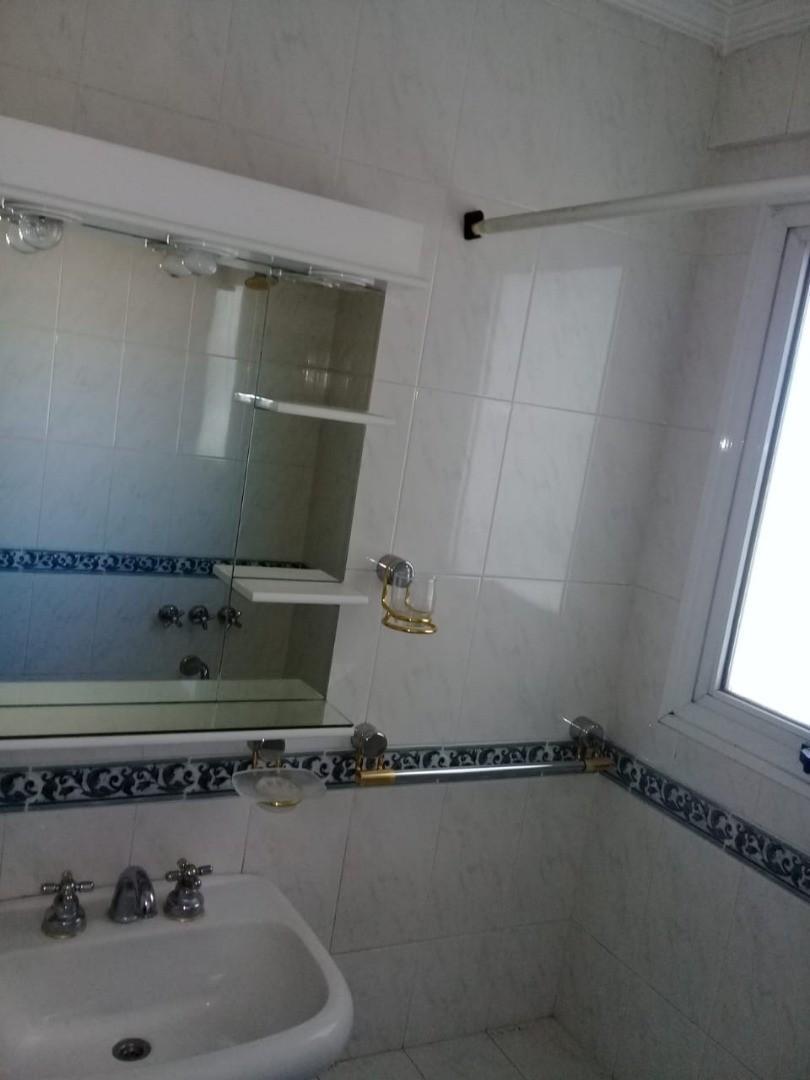 Departamento en Villa Urquiza con 3 habitaciones