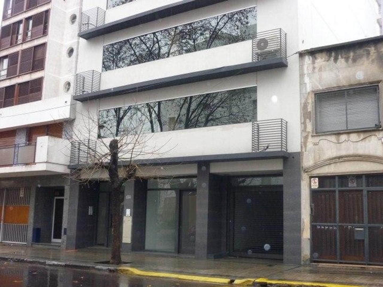 Oficina en Alquiler en La Plata calle 57 e/ 7 y 8 Dacal Bienes Raices