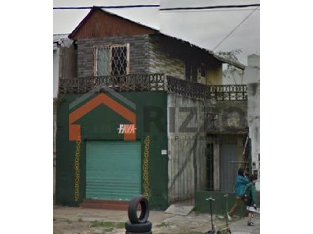 Excelente casa en venta - Lanús Oeste