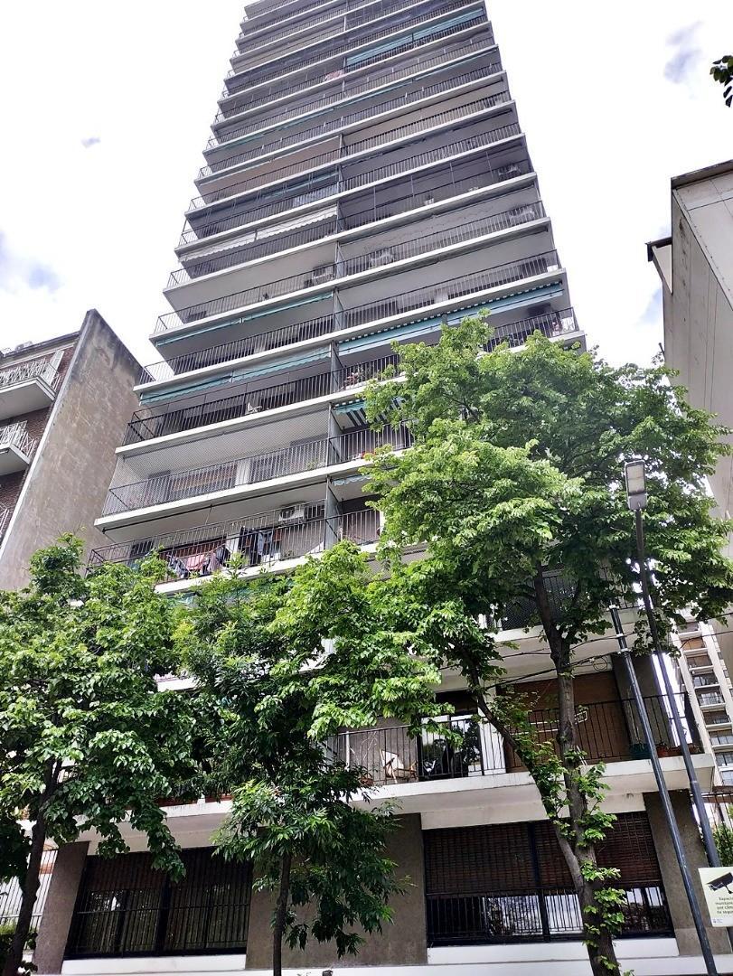 Departamento en Venta en Belgrano Barrancas - 3 ambientes