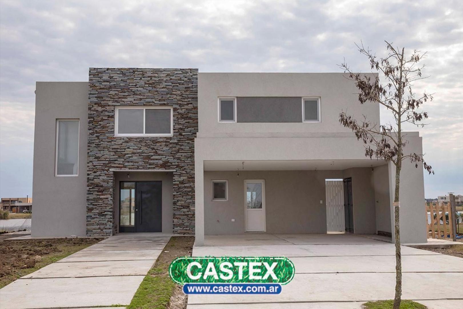 Casa en Venta al lago central, El Canton