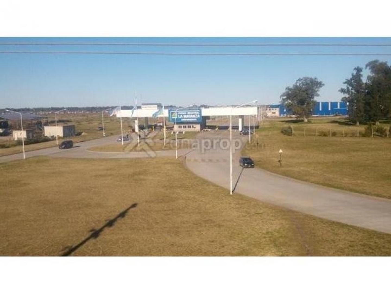 Parque industrial La Matanza Ubicado en la Localidad de Virrey del Pino