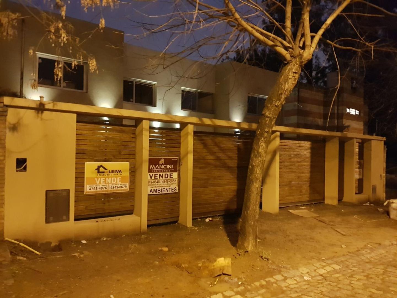 Duplex 4 amb a estrenar en barrio parque