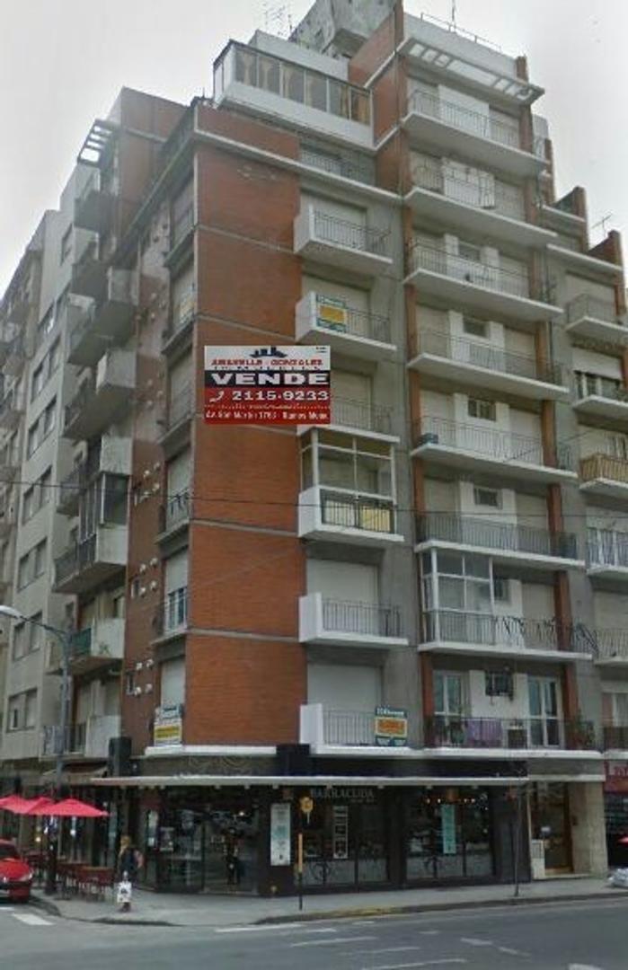 Departamento en Venta en Mar Del Plata - 2 ambientes