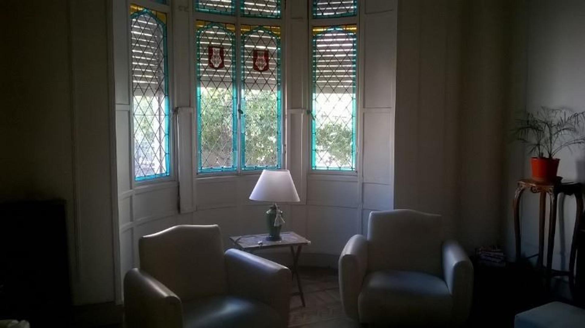 Casa en Venta en Centro - 4 ambientes