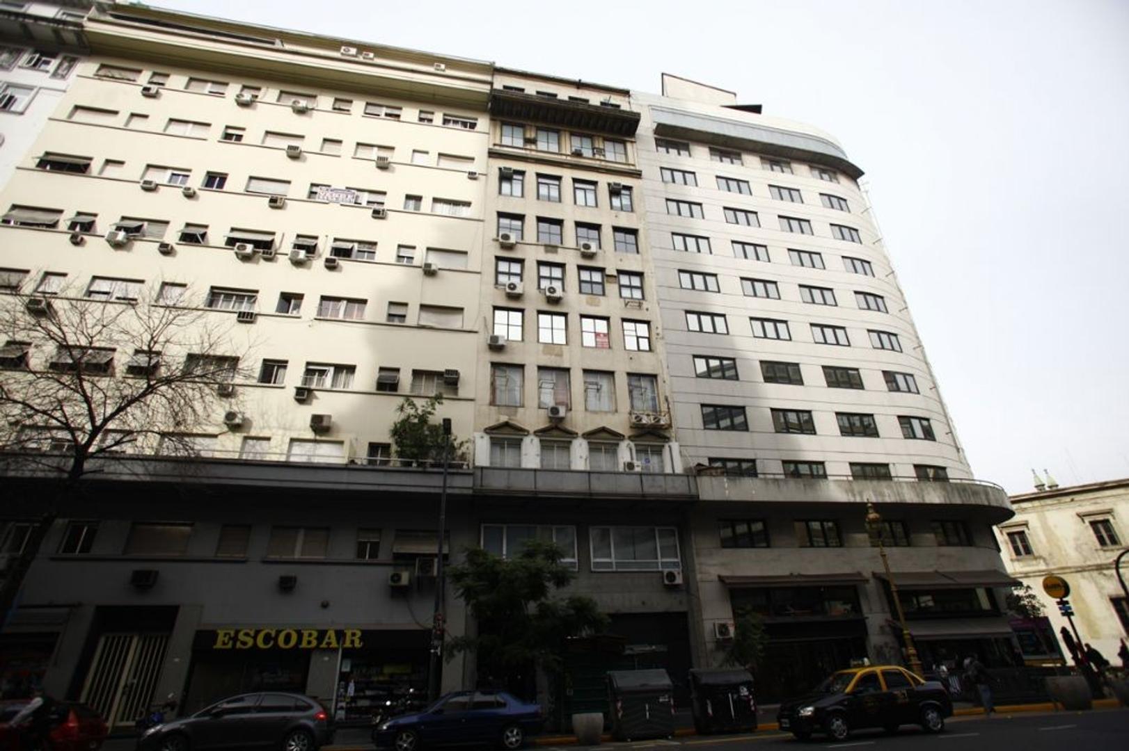 Oficina  en Venta ubicado en Centro, Capital Federal - ALT0017_LP111769_2
