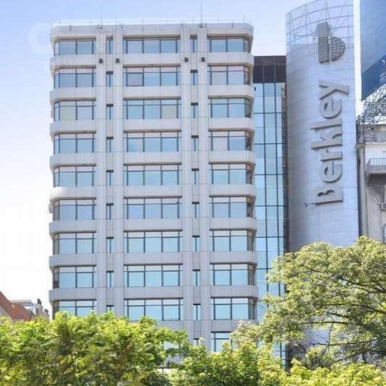 Torre Berkley Venta-Alquiler 500m²/ 7 Cocheras C. Pellegrini al 1000