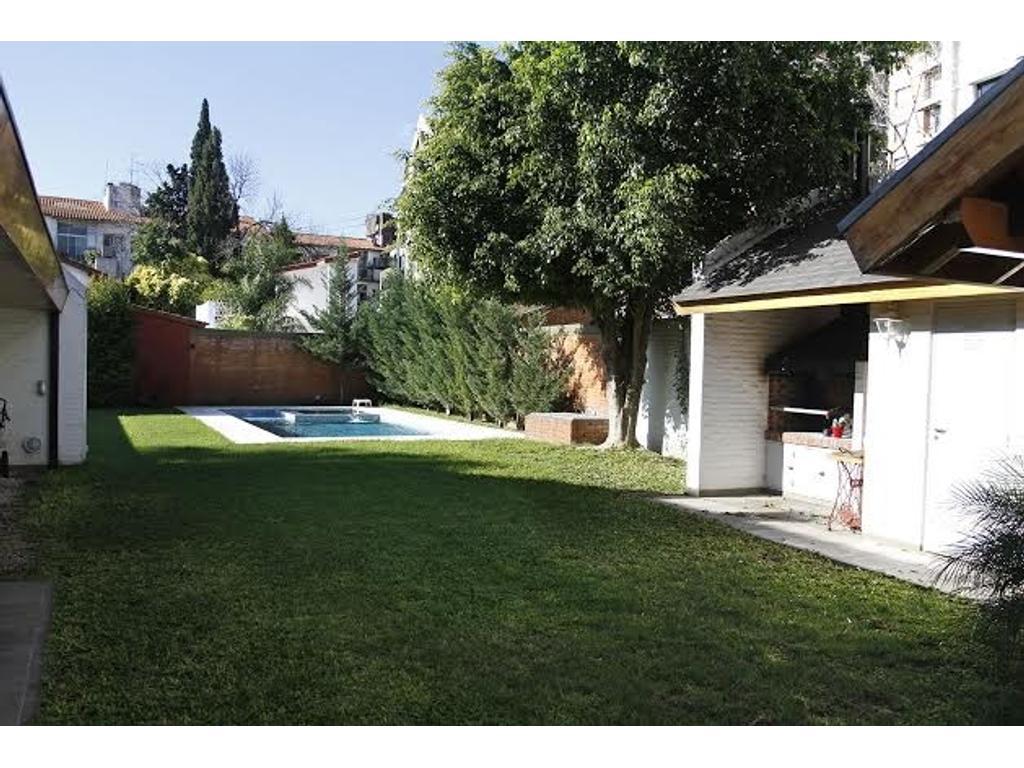 Casa en venta en chavez 100 ciudad jardin del palomar for Alquileres en ciudad jardin el palomar
