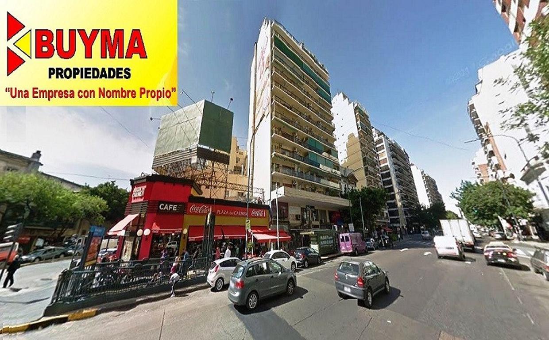 Departamento - Venta - Argentina, Capital Federal - AV RIVADAVIA  AL 4500
