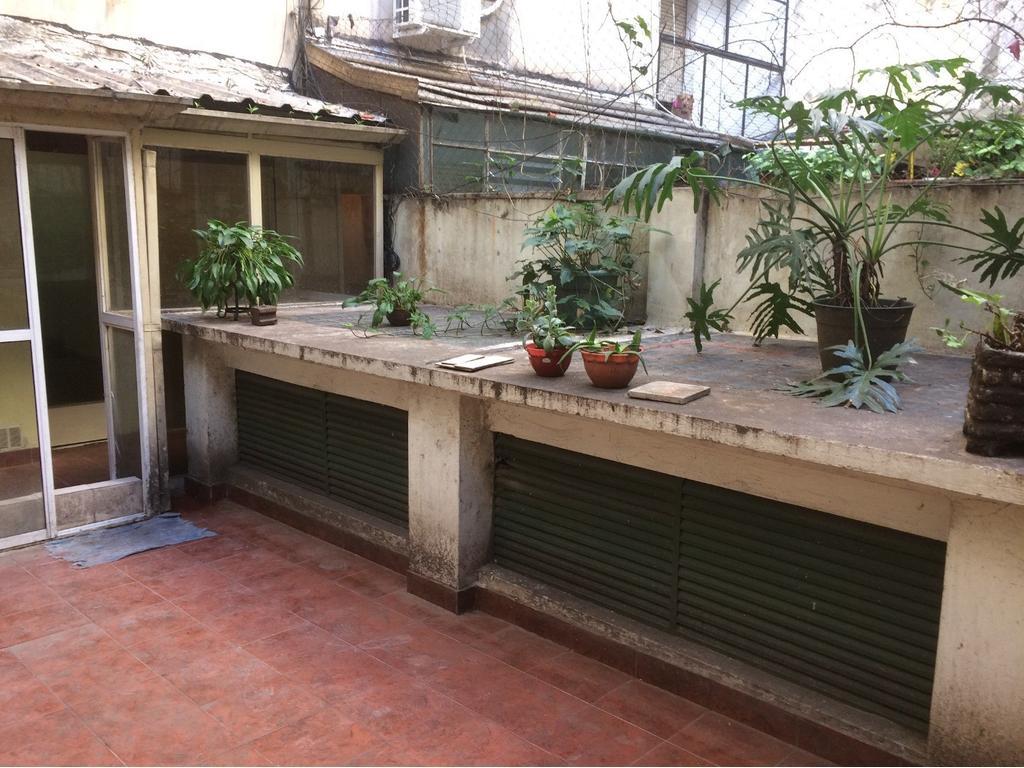 Venta Monoambiente 53m2 con Patio | San Nicolás/Balvanera