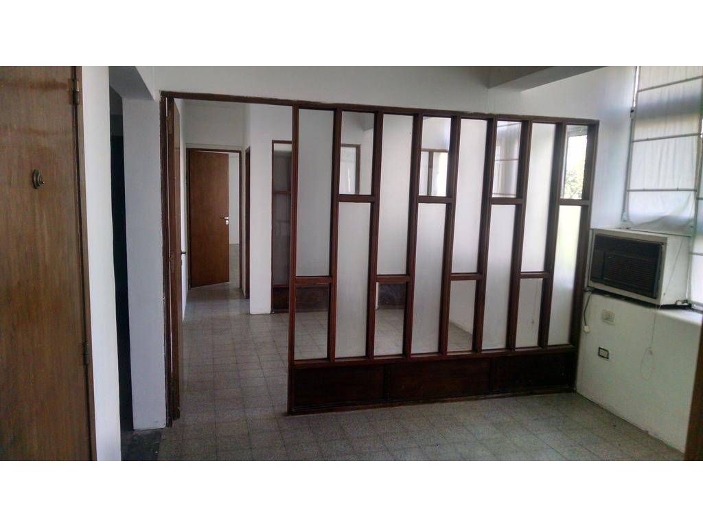 Oficina comercial (Impecable / 100 m2) -España 100-