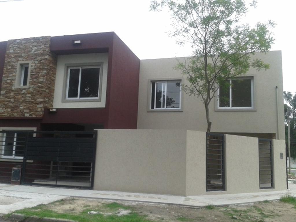 Duplex 4 amb. a Estrenar! Apto Banco Nación!