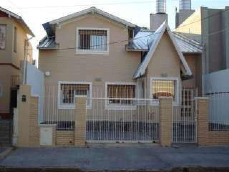 Casa en Alquiler en Olivos Quinta Presidencial