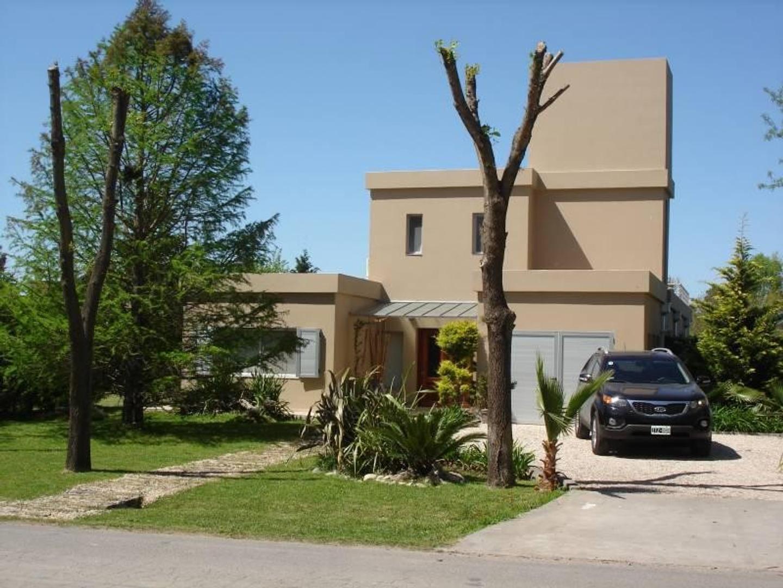 Casa en Venta en La Martona - 7 ambientes
