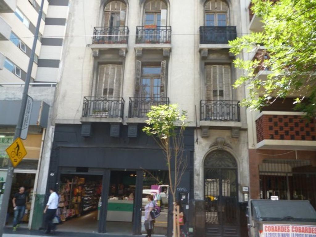 Local - Venta - Argentina, Capital Federal - av. ENTRE RÍOS  AL 700
