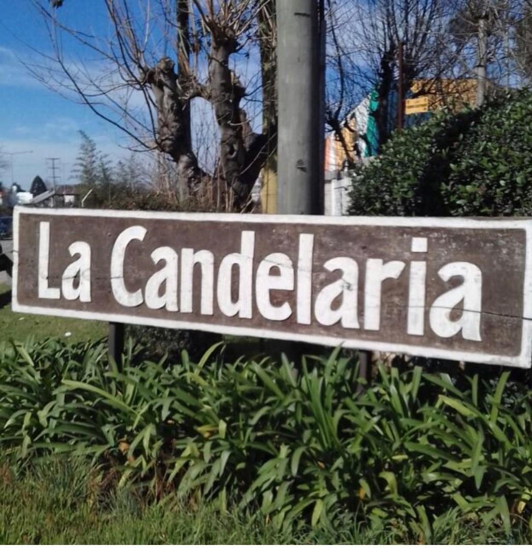 Terreno en Venta en La Candelaria