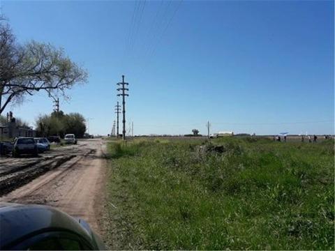 Terrenos en venta en Timbues Jose Maria - Argenprop