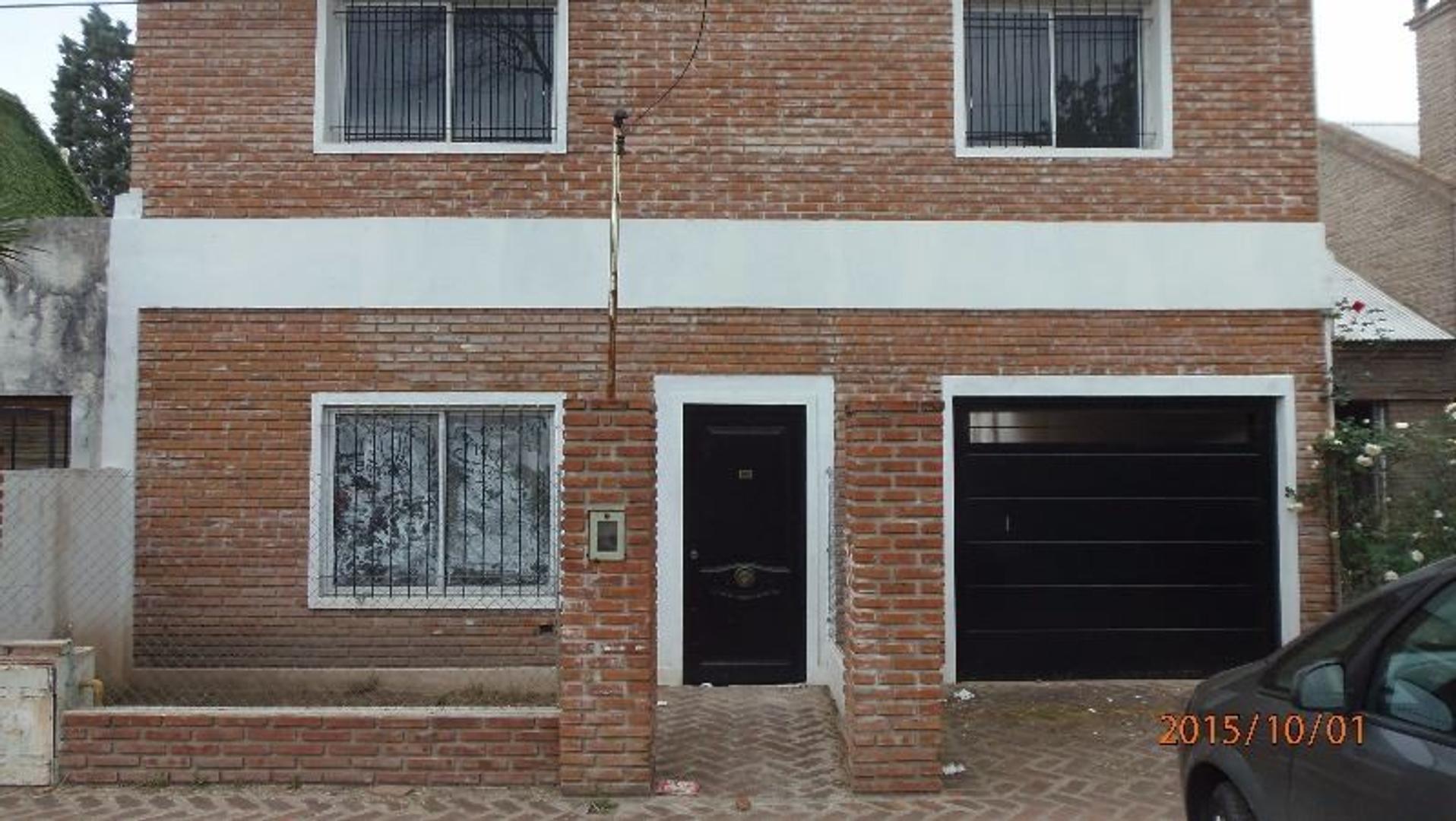 Casa en construcción Sanchez de Loria 672 bis - Fisherton