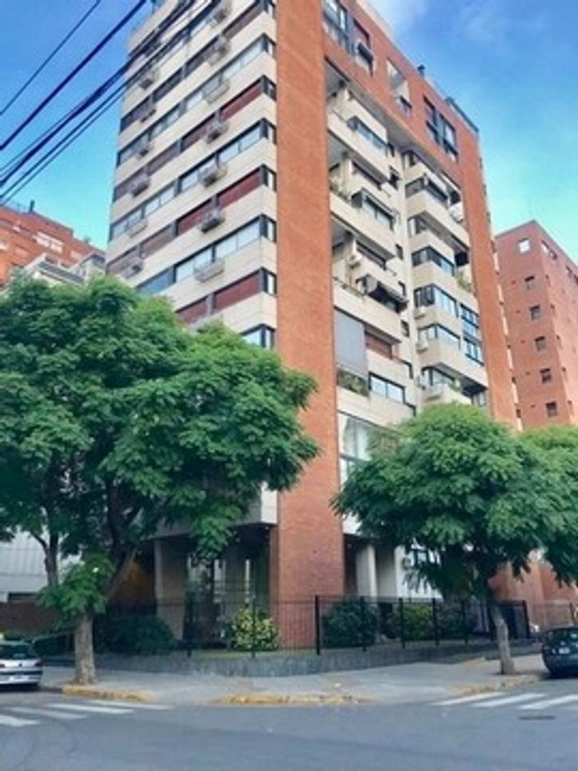 Departamento en Venta en Belgrano - 4 ambientes