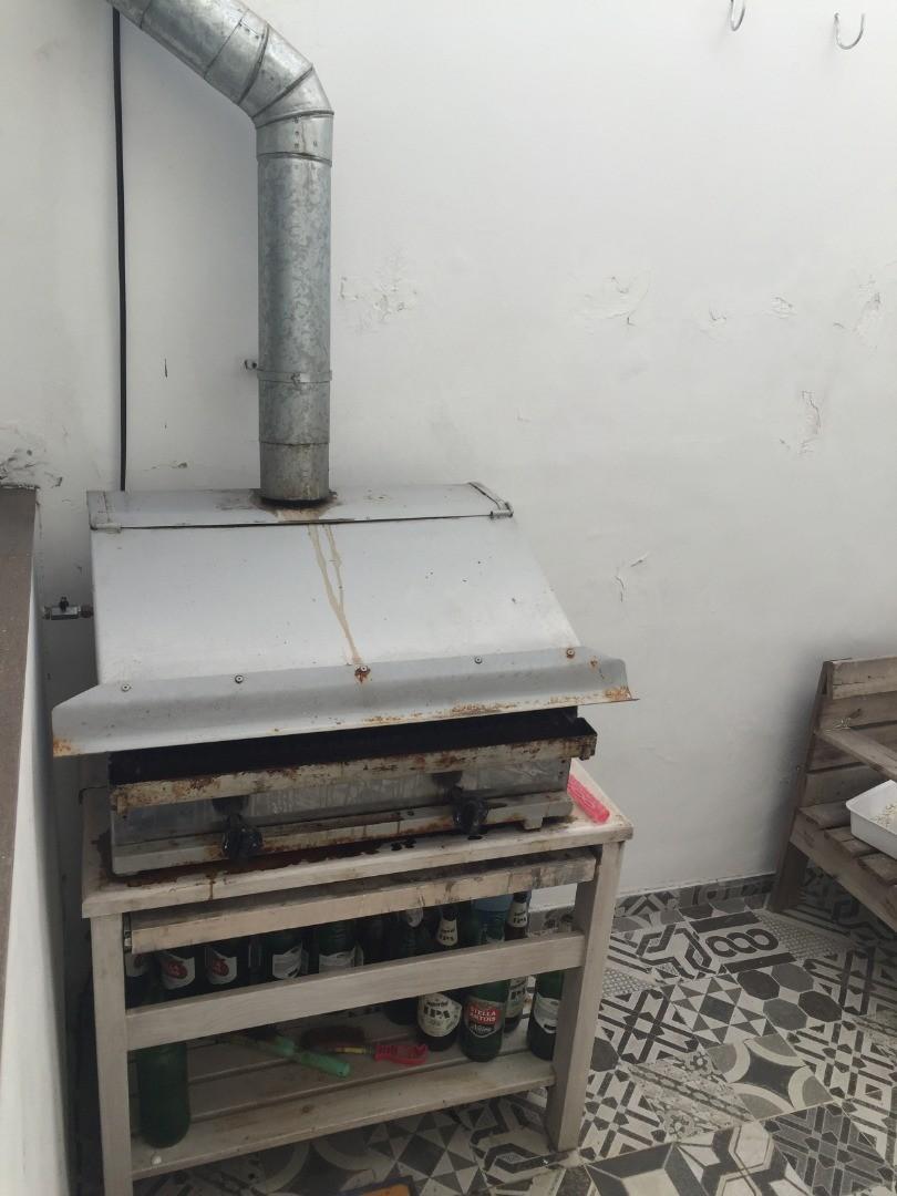 Exclusivo PH en Viamonte y Peña reciclado a nuevo 4 ambientes mas garage - Foto 20