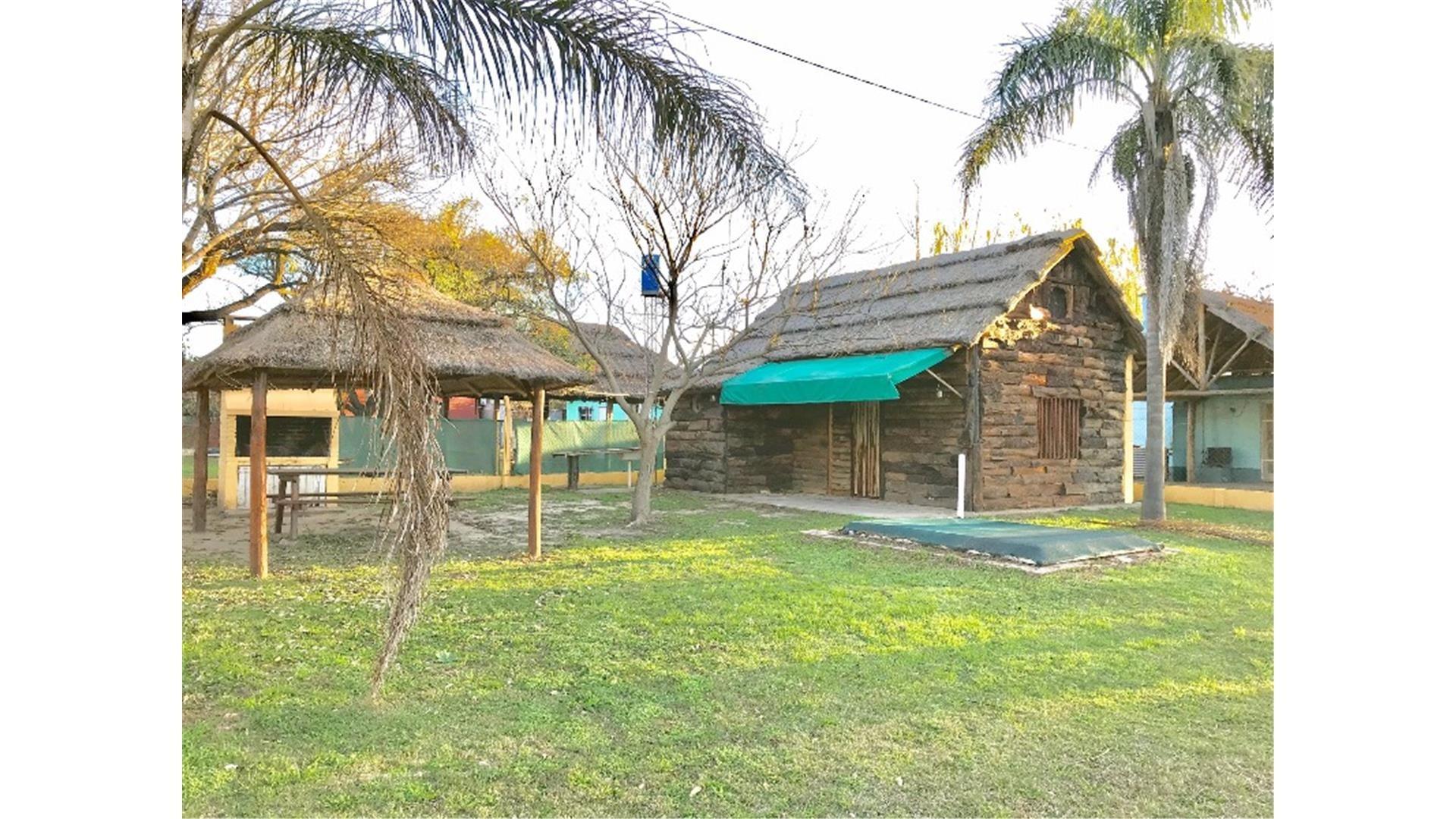 Oportunidad de Cabaña en Arocena, Barrio Comipines