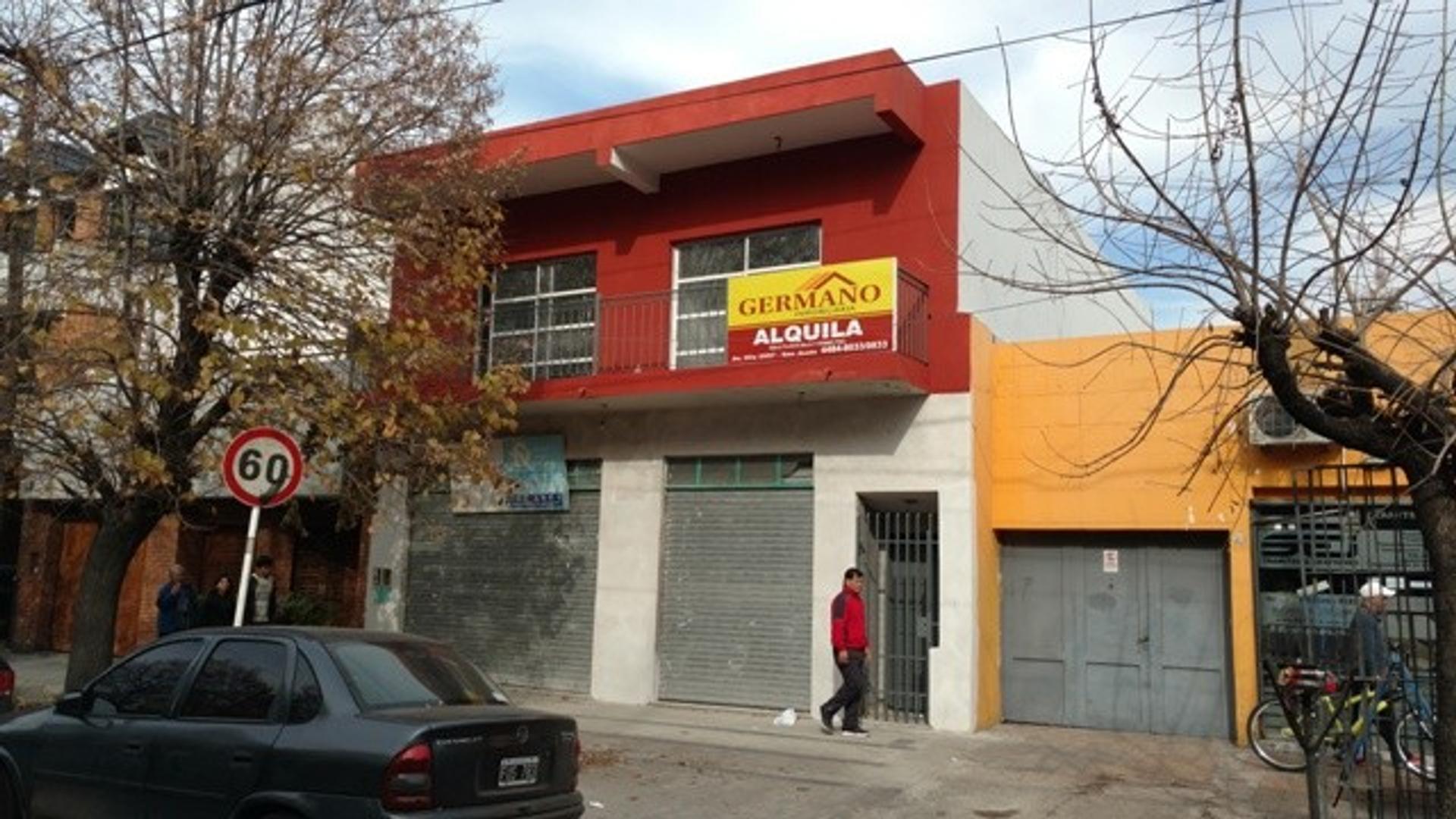 XINTEL(GEP-GEP-401) Local - Alquiler - Argentina, La Matanza - PERON, JUAN D. PTE. 3100