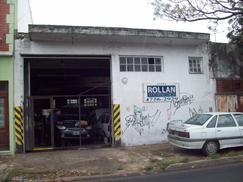 Galpon de losa en venta en Olivos!!