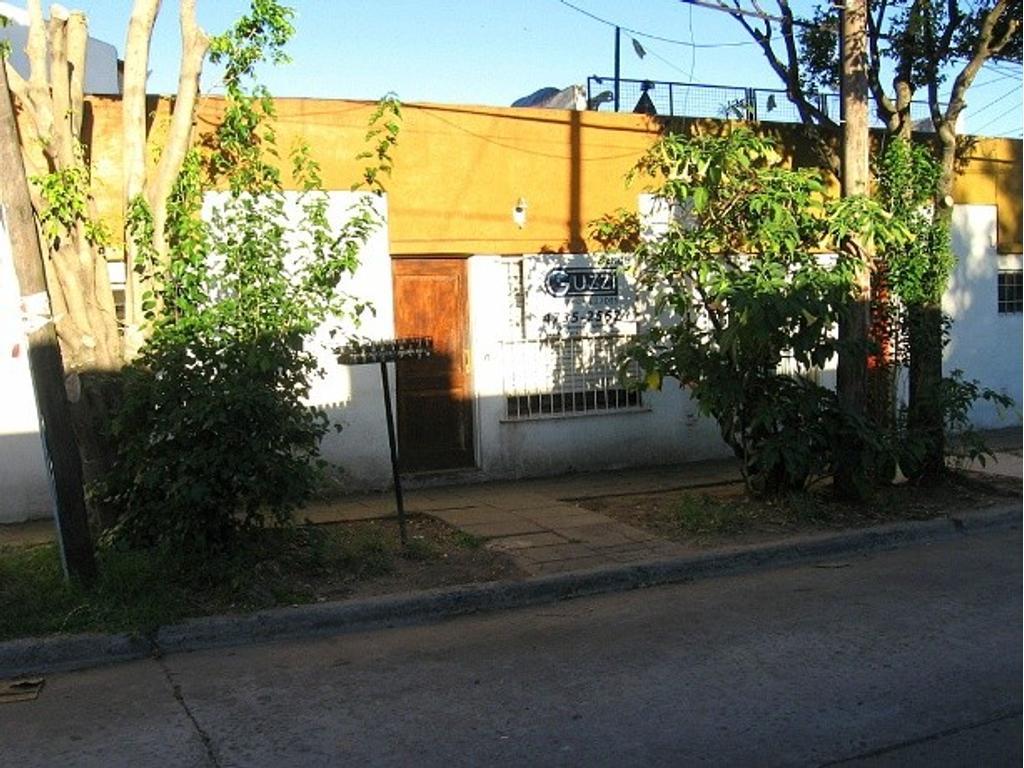 Departamento Tipo Casa - Venta - Argentina, Vicente López - INDEPENDENCIA 2521