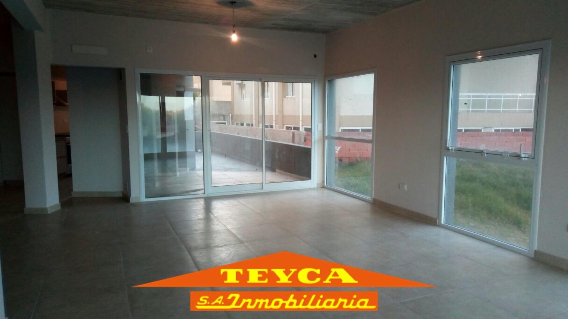 (TEY-TE1-3184) Departamento - Venta - Argentina, Valeria del Mar - Av. Costanera 74