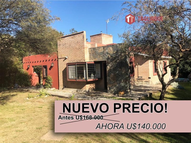 Casa en Venta en Barranca Colorada - 5 ambientes