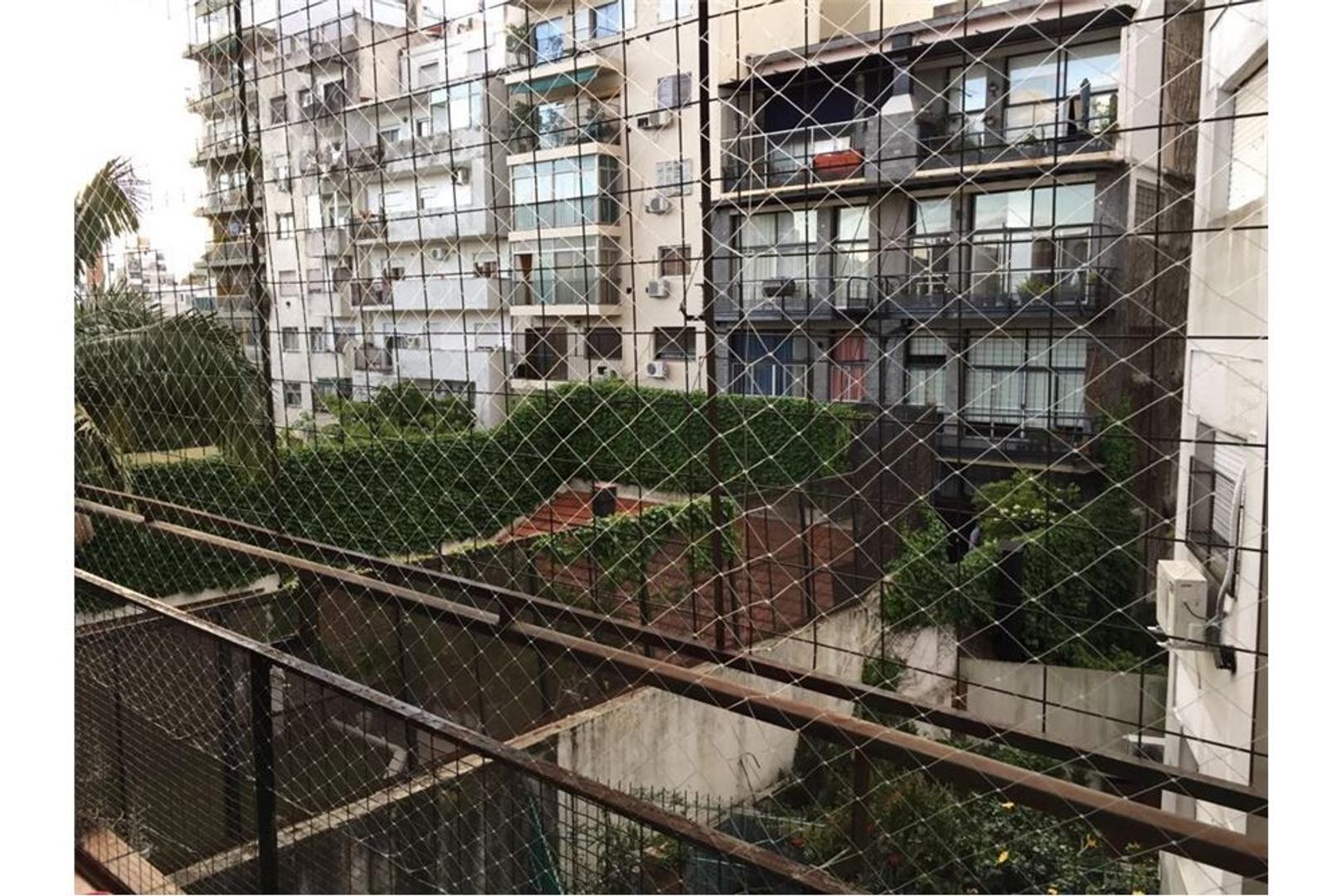 2 Ambientes con Balcón en Colegiales. OPORTUNIDAD!