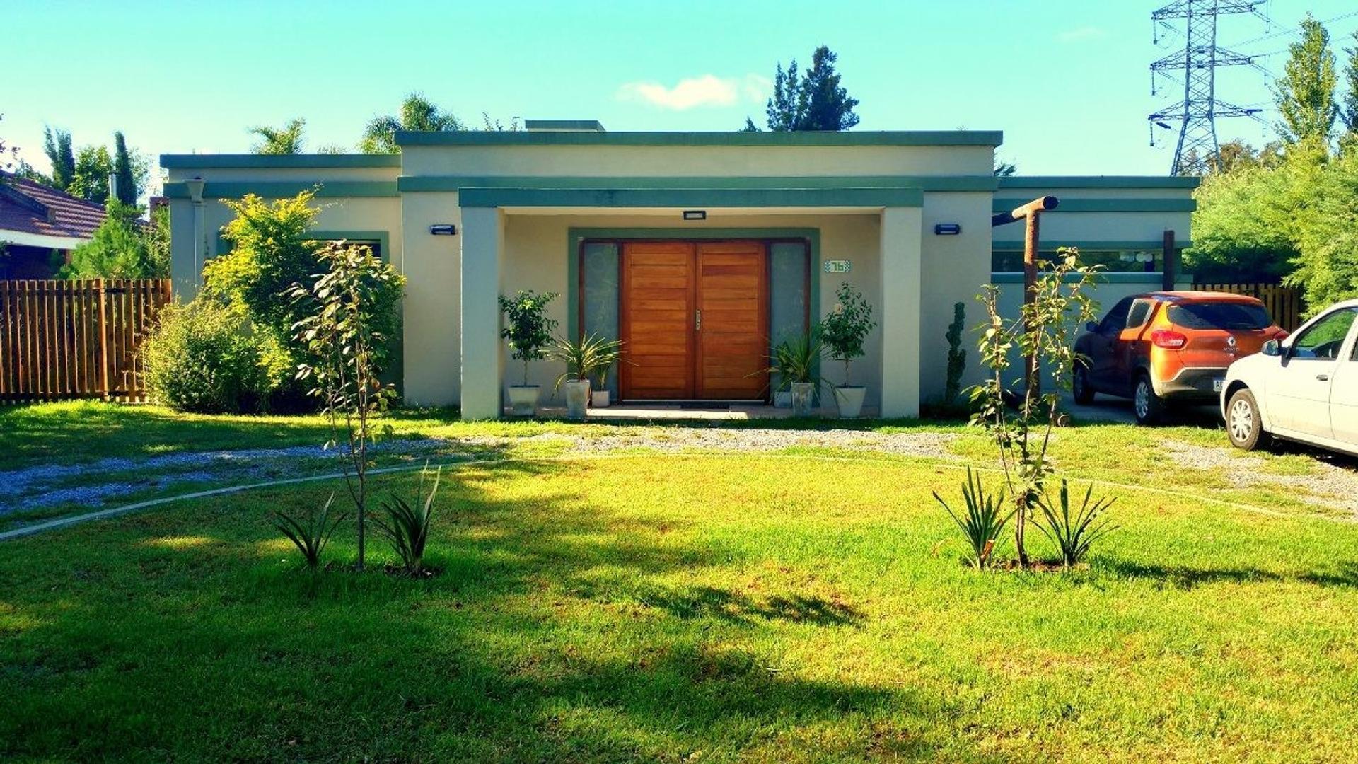 Casa en Venta en Las Condes - 5 ambientes