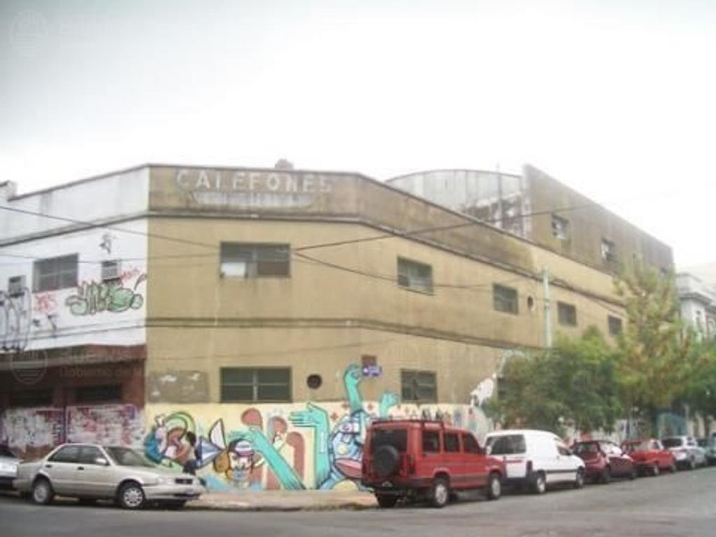 Tacuari 1700 - Capital Federal - San Telmo