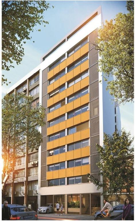 XINTEL(ABP-ABP-1372) Departamento - Venta - Uruguay, Montevideo - RODO, JOSE ENRIQUE  AL 1800