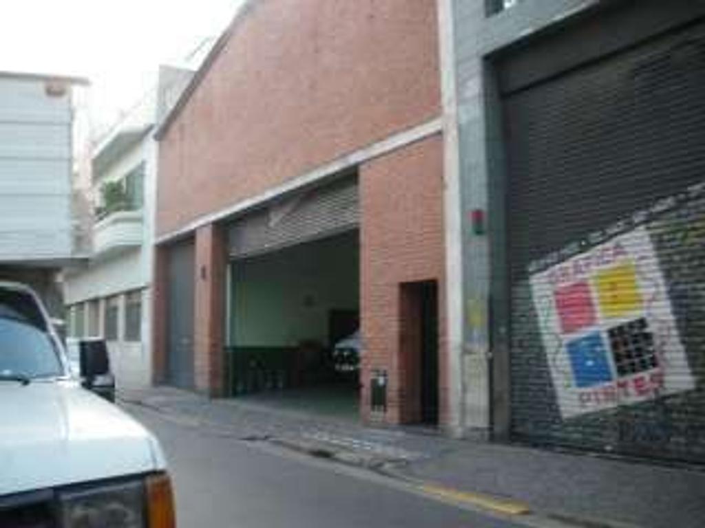 Lote - Venta - Argentina, Capital Federal - MEXICO 1355/67