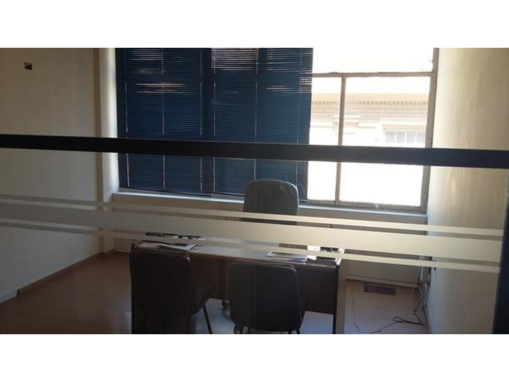 CONGRESO, Oficina al frente, 87 mt2 Paraná y Bartolomé Mitre. U$S 124.000 Exp. $ 3.600