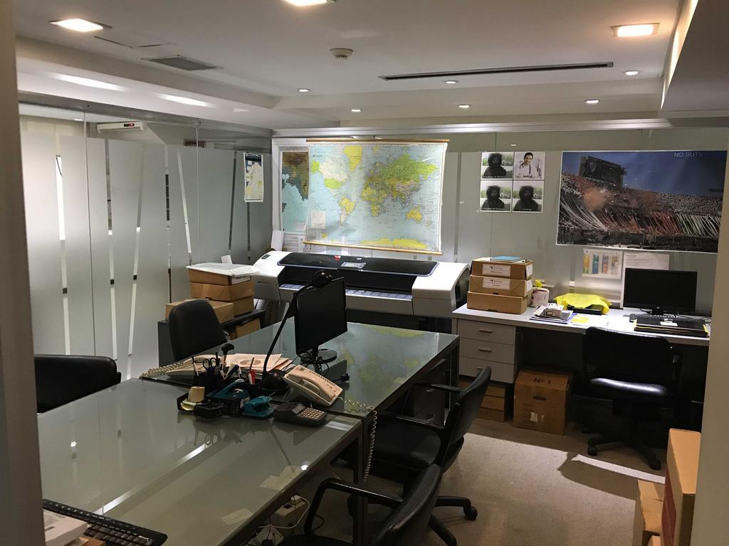 Oficina - Alquiler - Argentina, Capital Federal - Suipacha 268
