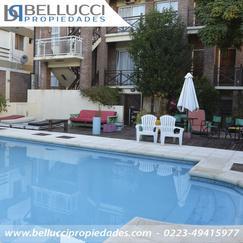 APAR-HOTEL EN VENTA EN VILLA GESELL / RENTABILIDAD ASEGURADA . Apart Hotel en Venta