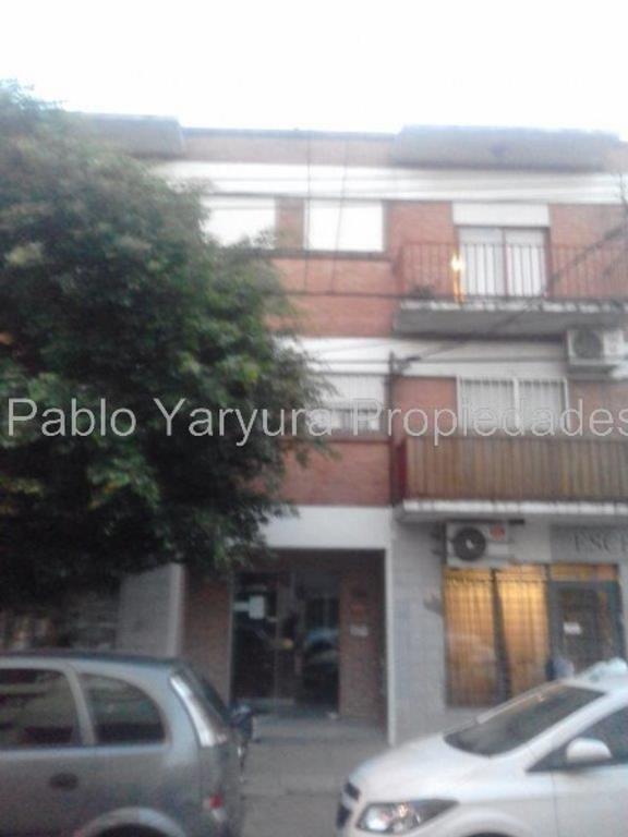 XINTEL(YAR-YAR-15094) Departamento - Venta - Argentina, Tres de Febrero - MEDINA 2155