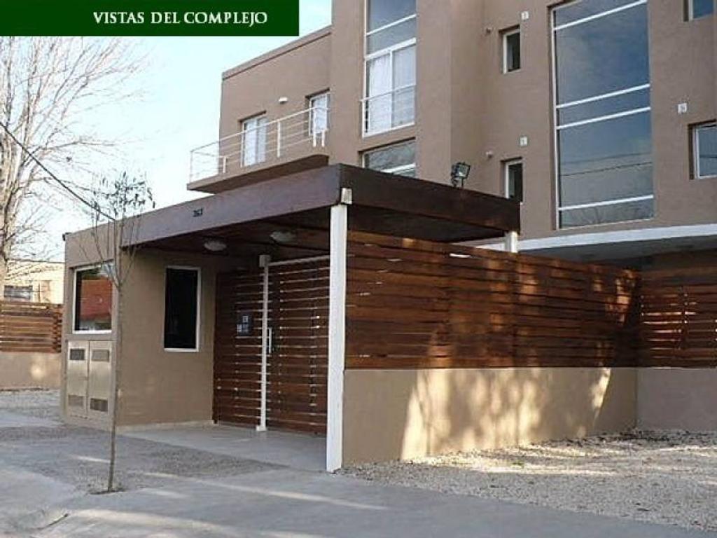 Venta de Departamento en Papiros - Villa Morra - Pilar