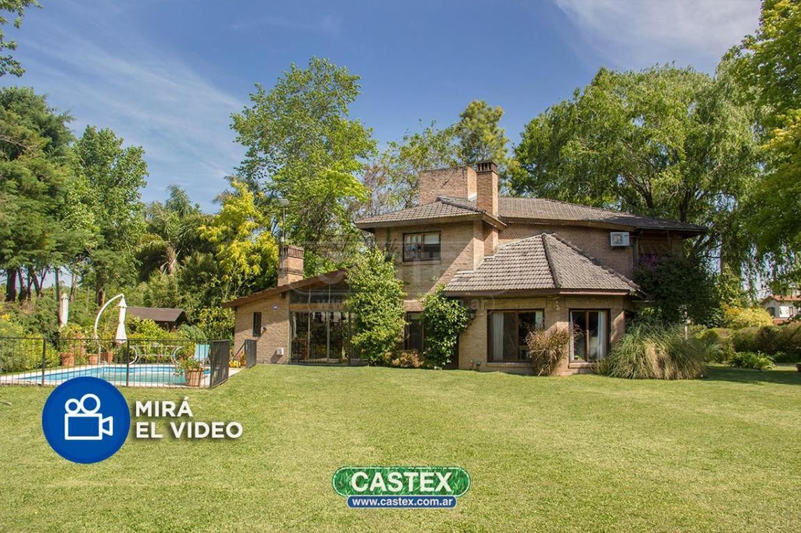 Mapuche - Casa en venta