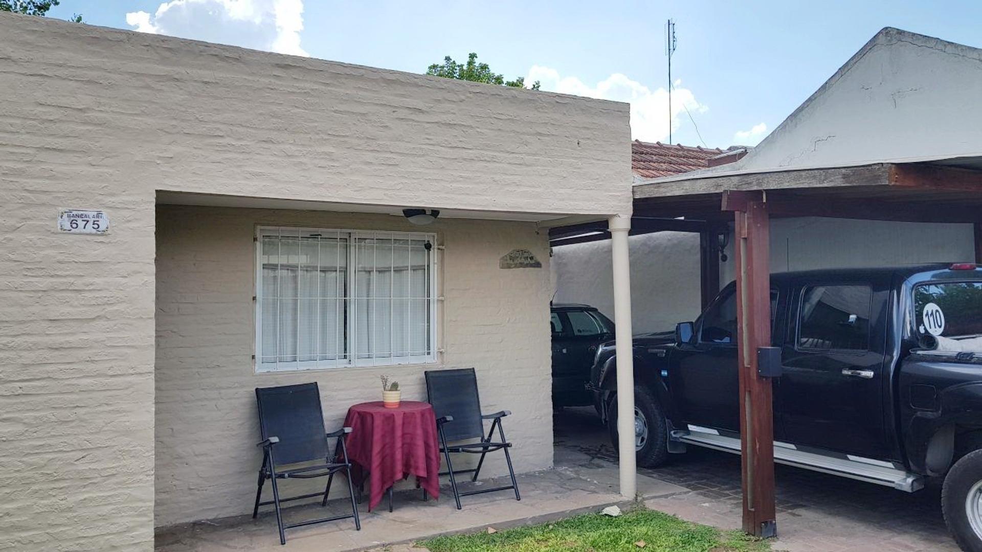 Casa en Venta en Matheu - 4 ambientes