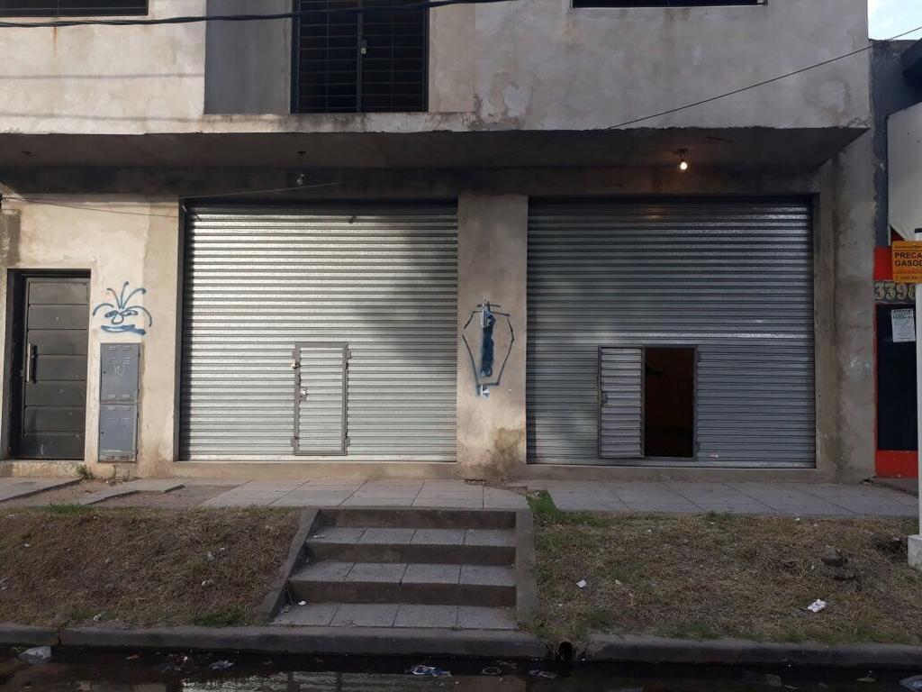 Local en Alquiler en Buenos Aires, Pdo. de La Matanza, Isidro Casanova