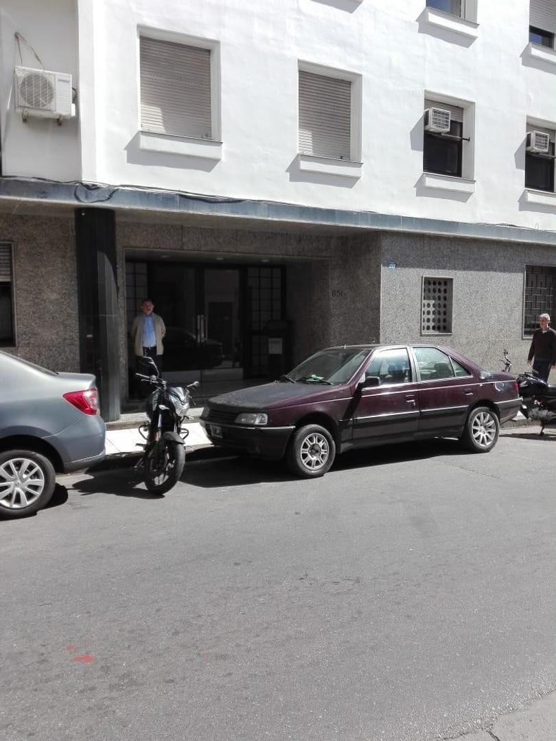 Departamento en Alquiler en San Telmo
