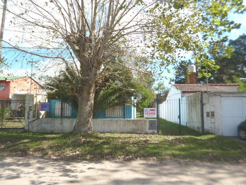 Casa en Venta en San Clemente Del Tuyu